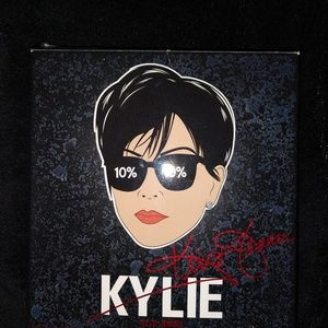 New In Box Kylie Momager Palette Only